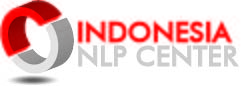 Logo Indonesia NLP Center